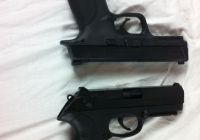 Beretta Luxury Smith & Wesson M 40 Cal Beretta Px4 Storm 40 Cal Kimbo