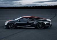 Best Cars Suv 2019 Awesome Bugatti S Chiron Clocks 305 Mph Thanks to top Notch Tires