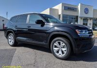 Best Cars Suv 2019 Awesome New 2019 Volkswagen atlas 2 0t S Fwd Suv