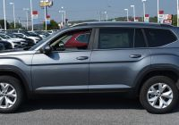 Best Cars Suv 2019 Awesome New 2019 Volkswagen atlas for Sale at Wallace Imports Of