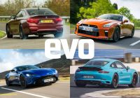 Best Cars Suv 2019 Best Of Best Coupes 2019 – Sports Cars with Style and Substance