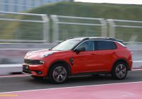 Best Cars Suv 2019 Best Of New Lynk & Co 01 Review