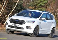 Best Cars Suv 2019 Fresh ford Kuga Review 2020