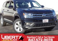 Best Cars Suv 2019 Fresh New 2019 Volkswagen atlas for Sale at Liberty Auto Plaza