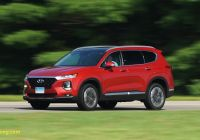 Best Cars Suv 2019 Inspirational 2019 Hyundai Santa Fe Review Consumer Reports