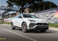 Best Cars Suv 2019 Inspirational Urus Huracán and Aventador New Sales Record In 2019