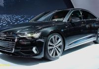 Best Cars Suv 2019 Lovely 2019 Audi A6 Sedan Preview Consumer Reports