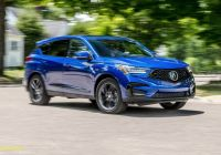 Best Cars Suv 2019 Lovely the 2019 Acura Rdx A Spec Looks Good but Trails the Petition