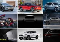Best Cars Suv 2019 New Suv and Electric Car Sales Has Been Increased by 74
