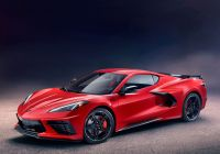 Best Cars Suv 2019 New the Mid Engined 2020 Chevy Corvette is Here