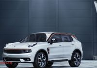 Best Hybird Suv Best Of the Best Hybrid Suv Launch On 2018 Lynk & Co 01 Suv