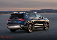 Best Hybird Suv Elegant Hyundai Continues Expansion Of Suv Line Up with New Santa