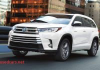 Best Hybird Suv Inspirational the Best Hybrid Suv 7 Options for Green Family Fun