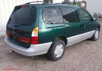 Best Of 2000 Mercury Villager Best Of 2000 Mercury Villager Information and Photos Zomb Drive