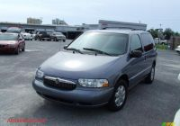 Best Of 2000 Mercury Villager Fresh 2000 Mercury Villager – Pictures Information and Specs