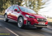 Best Used Hybrid Cars Best Of Subaru Xv 2018 Review A Flawed but Likeable Suv