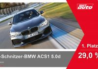"""Best Used Luxury Cars Inspirational Ac Schnitzer Has Again Been Elected Of the """"sport Auto"""