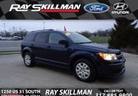 Best Used Small Suv Fresh Pre Owned 2017 Dodge Journey Se Fwd Suv
