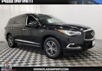 Best Used Small Suv Luxury Creve Coeur Used Infiniti Qx60 Vehicles for Sale