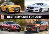 Best Used Suv Under 20000 New Best New Cars for 2019 Updated and Plete List