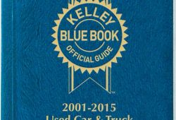 New Blue Book Used Cars