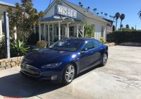 Blue Tesla Model 3 Beautiful Old Vs New 2016 Tesla Model S 90d Pared to original Version