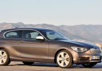 Bmw 135i for Sale Beautiful Wide Doors with Frameless Windows with A Holistic