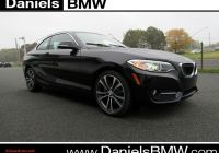 Bmw 2 Series for Sale Awesome Pre Owned 2017 Bmw I 2 Series 230i Xdrive