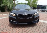 Bmw 2 Series for Sale Fresh Pre Owned 2016 Bmw 2 Series 228i