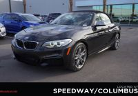 Bmw 2 Series for Sale Inspirational Pre Owned 2016 Bmw 2 Series M235i Rwd Convertible