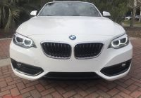 Bmw 2 Series for Sale Lovely Pre Owned 2019 Bmw 2 Series 230i Rwd Convertible