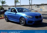 Bmw 2 Series for Sale Unique New 2020 Bmw 2 Series M240i Rwd Coupe
