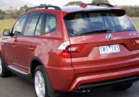 Bmw 2005 Lovely Bmw X3 3 0d M Sport Package [au Spec] E83 2005–06