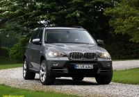 Bmw 2007 Elegant Bmw X5 – All First Generation E53