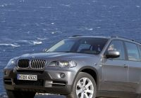 Bmw 2007 Inspirational Bmw X5 3 0d [worldwide] E70 2007–10
