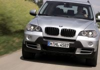 Bmw 2007 Unique Bmw X5 3 0d [worldwide] E70 2007–10