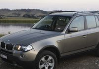 Bmw 2008 Awesome Bmw X3 2 0d [au Spec] E83 2008–10