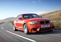 Bmw 2011 Elegant Bmw 1 Series M Coupe Wallpaper Collection