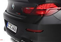 Bmw 2012 Lovely 2013 Ac Schnitzer Bmw 6 Series Gran Coupe Rear Exhaust
