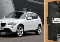 Bmw 2012 Lovely Bmw X1 E84 2 0d Windows Not Working