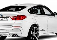 Bmw 2014 Lovely Ac Schnitzer Bmw X4 Revealed today In Zurich with Exterior