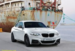 Awesome Bmw 228i