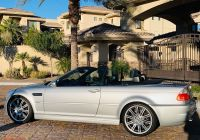 Bmw 3 Series Convertible Best Of 2002 Bmw 3 Series M3 2dr Convertible
