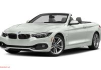 Bmw 3 Series Convertible Luxury 2020 Bmw 440 I 2dr Rear Wheel Drive Convertible
