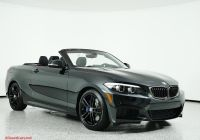Bmw 3 Series Convertible Unique New 2020 Bmw 2 Series with Navigation & Awd