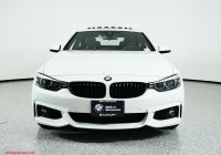 Bmw 3 Series Coupe Beautiful New 2020 Bmw 4 Series with Navigation & Awd