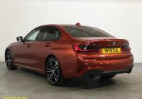 Bmw 3 Series for Sale Inspirational Used 2019 Bmw 3 Series G20 320d Xdrive M Sport Saloon B47d