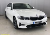 Bmw 3 Series for Sale Lovely Used 2019 Bmw 3 Series G20 320d Xdrive Sport Saloon B47d 2 0