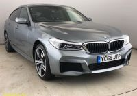 Bmw 3 Series for Sale Lovely Used 2019 Bmw 6 Series G32 630d Xdrive Gt M Sport B57 3 0d