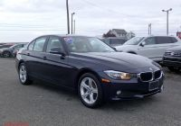Bmw 320i for Sale Beautiful Pre Owned 2015 Bmw 3 Series 320i Xdrive Awd 4dr Car